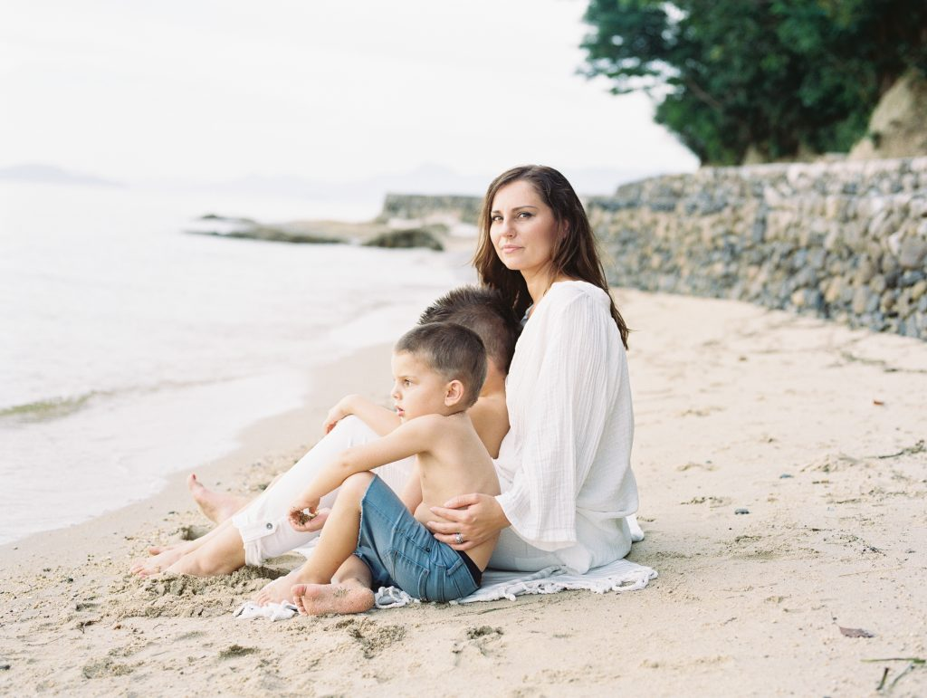 san francisco family photographer