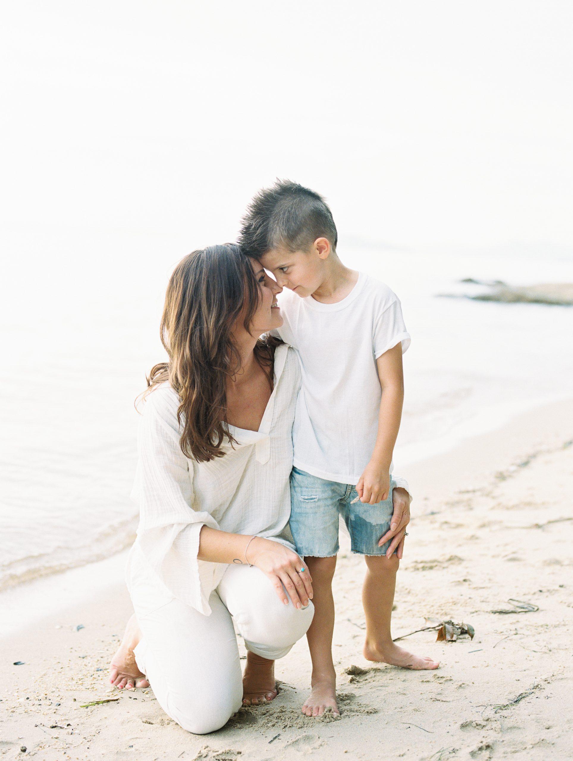 mothers day mini session san jose