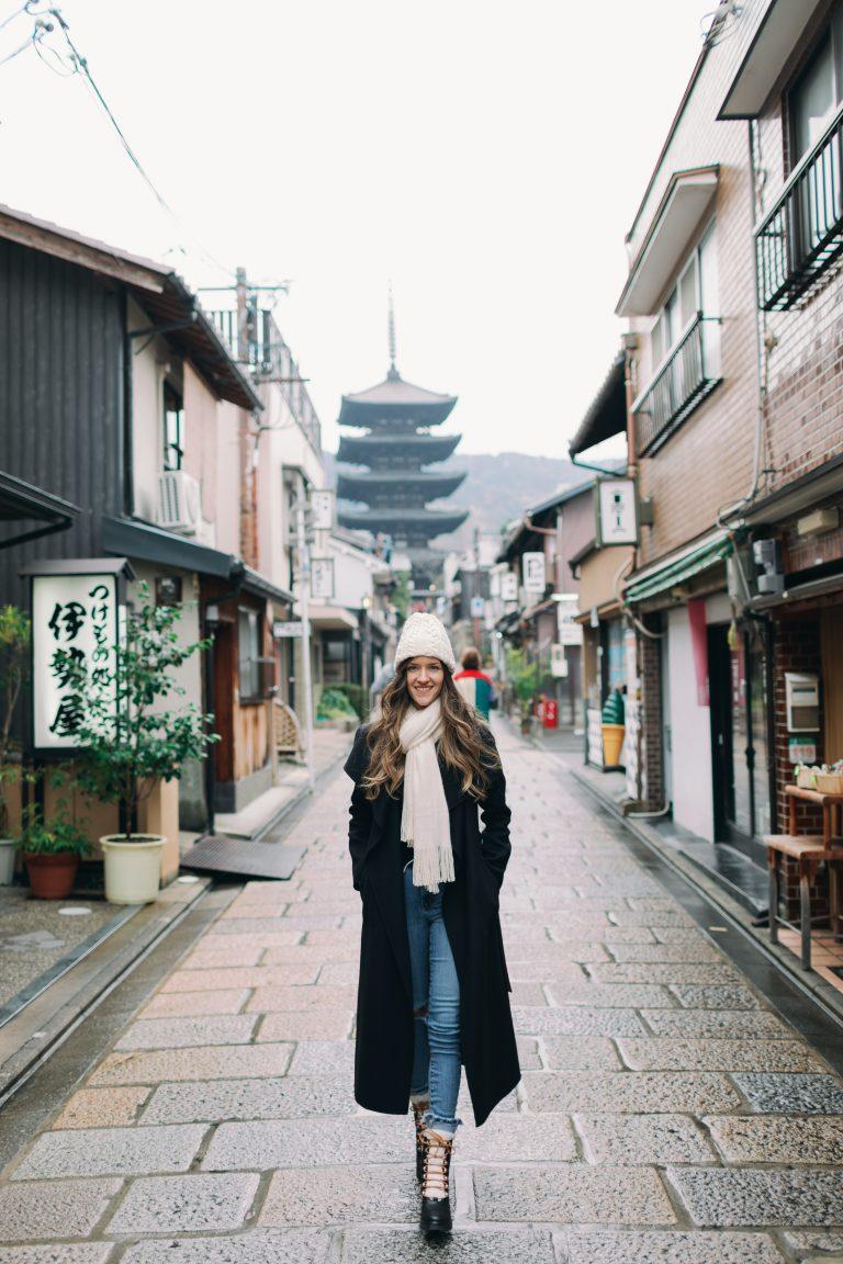 higashiyama hokan-ji temple